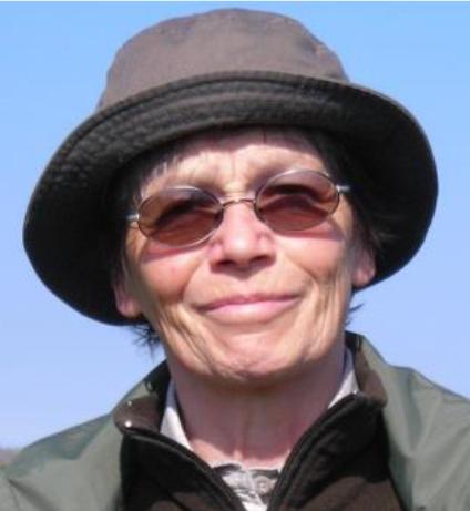 Marianne Hau